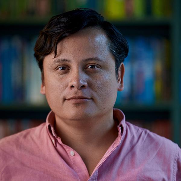 Dr. Sebastian Rodriguez