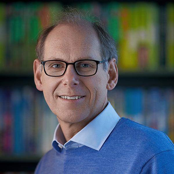 Volker Schultz
