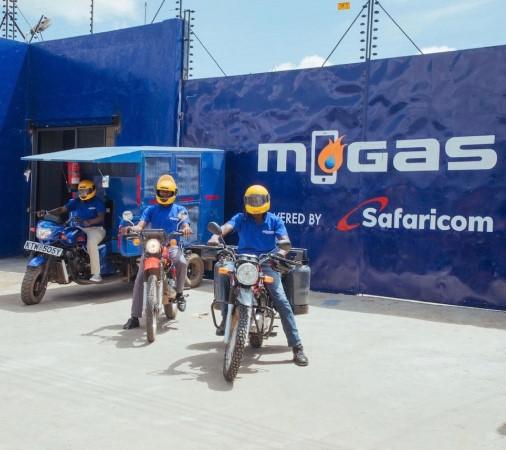 MGas Drivers
